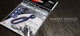 スクマニ限定 Cast Snap - SMOKE SHIELD -  (強度 MAX 約30kg)