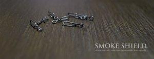 画像3: スクマニ限定 Cast Snap / SMOKE SHIELD SNAP