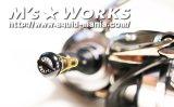 M's Works オリジナル・フックキーパー Type-GOLD (ゴールド IP-tune )