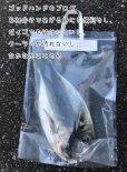 画像6: 徳用!防臭自立型『俺のアオリ袋』5セット(15枚入り)