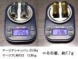 画像2: 限定 MAD CROW 100 Matte black edition (黒×Titan/type2) (2)