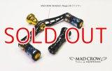 MAD CROW 100 BLACK / Magia LTD  ファイヤー