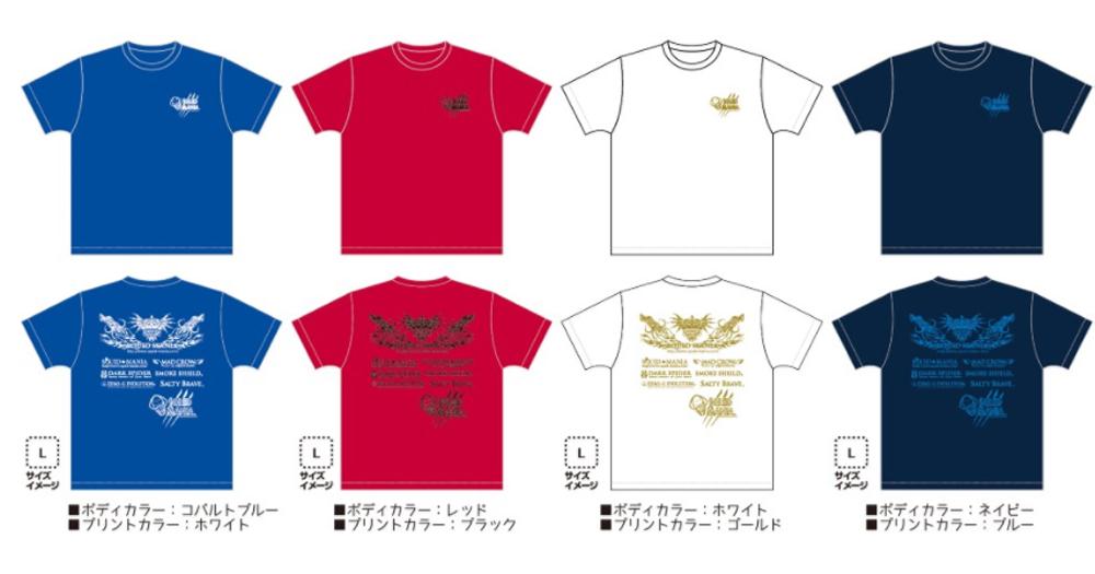 画像1: NEW 悪ロボtype-2 ☆ ドライ & UVカット機能付きTシャツ