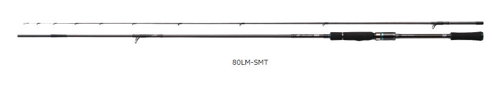 画像1: エメラルダス STOIST AGS/80LM-SMT(20%Off)