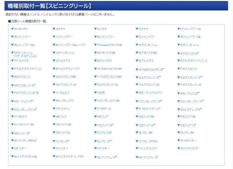 画像3: 夢屋アルミリールスタンド/ GOLD(30%OFF)