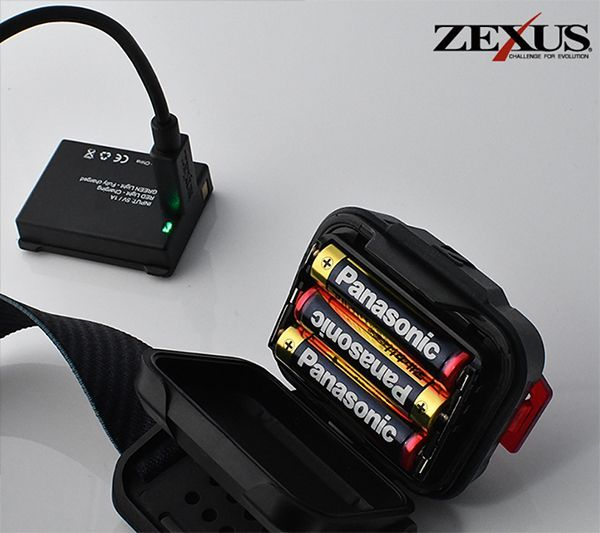 画像2: ZEXUS ZX155 (30%OFF)