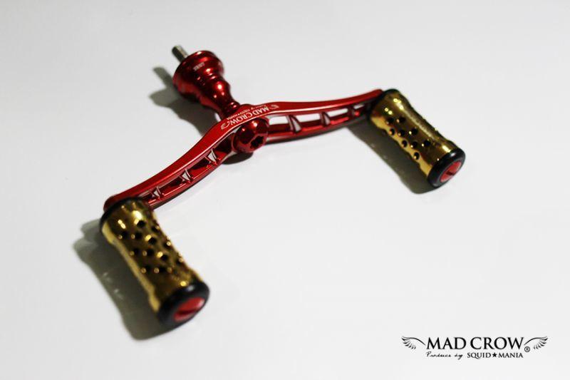 画像4:  MAD CROW 100 RED / Magia LIMITED  IP-24K(10%OFF)